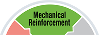 Mechanical Reinforcement